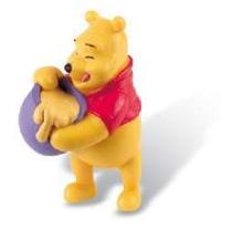 Imaginea Pooh cu vasul de miere