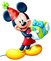 Imaginea Mickey Celebration