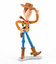 Imaginea Figurina Woody, Toy Story 3