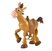Imaginea Figurina Bullseye, Toy Story 3