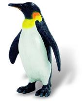 Imaginea Figurina Pinguin