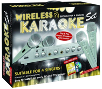 Imaginea Karaoke Wireless