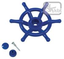 Imaginea Timona din plastic Albastru