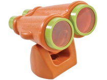 Imaginea Binoclu Orange/Lime Green  Orange/Lime Green
