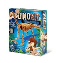 Imaginea Paleontologie - Dino Kit - Brachiosaurus