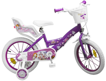 "Imaginea Bicicleta 16"" Sofia the First"