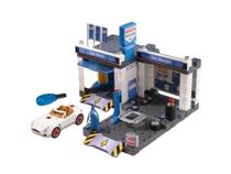 Imaginea Statie reparatii masini cu spalatorie Bosch