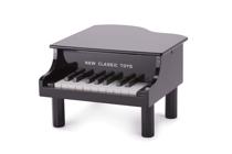 Imaginea Pian 'Grand Piano' - Negru