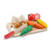 Imaginea Platou cu legume