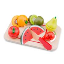 Imaginea Platou cu fructe