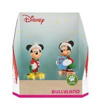 Imaginea Set Minnie si Mickey Craciun