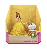Imaginea Set Frumoasa si Bestia - 2 figurine