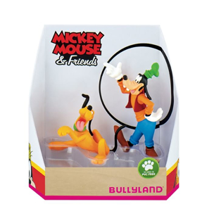 Picture of Set Pluto si Goofy