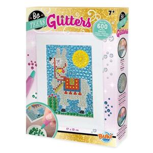 Picture of Glitters - Lama