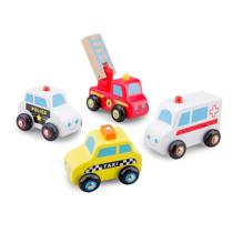 Imaginea Set 4 vehicule