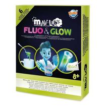 Imaginea Mini - laboratorul Fluo & Glow