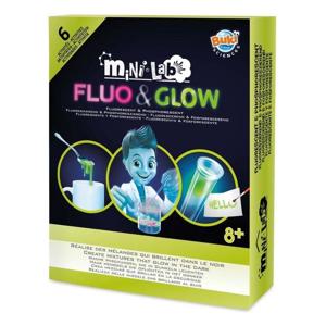 Picture of Mini - laboratorul Fluo & Glow