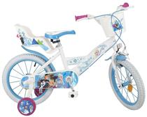 """Imaginea Bicicleta 16"""" Frozen"""