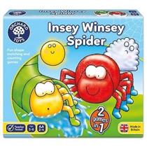 Imaginea Joc educativ Cursa Paianjenilor INSEY WINSEY SPIDER
