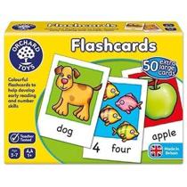 Imaginea Joc educativ in limba engleza Cartonase FLASHCARDS