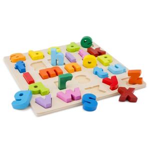 Picture of Puzzle Alfabet Litere Mici