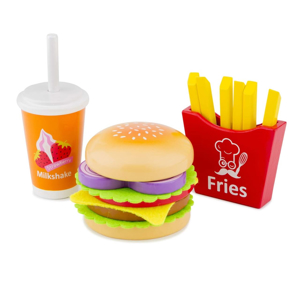 Picture of Set Fast Food