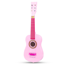 Imaginea Chitara roz