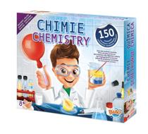 Imaginea Laboratorul de chimie - 150 de experimente