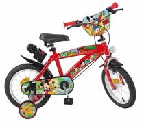 """Imaginea Bicicleta 14"""" Mickey Mouse"""